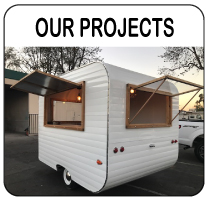 Our Trailer Projects - Business Trailer Sales